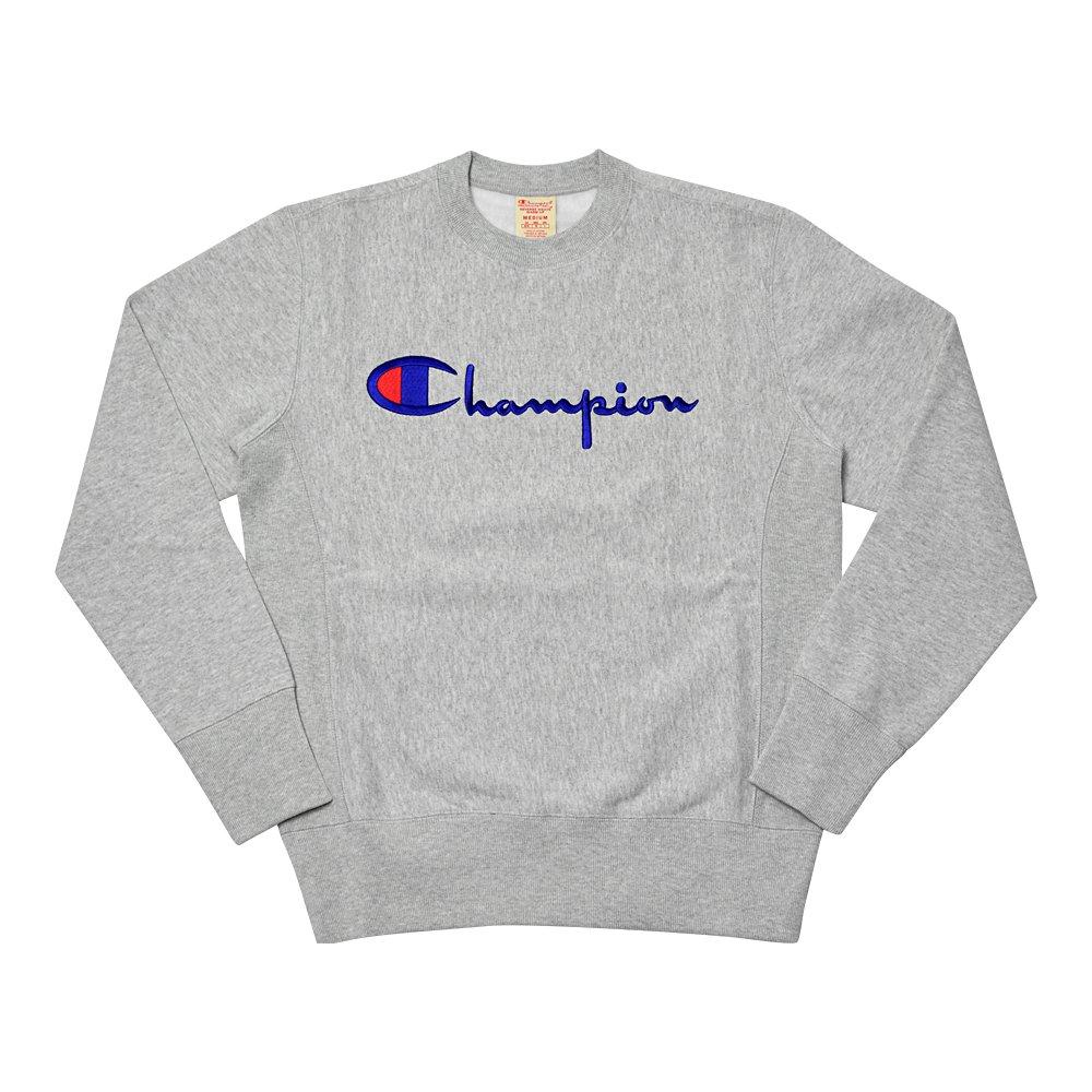 bluza champion crewneck sweatshirt (212576-em004)