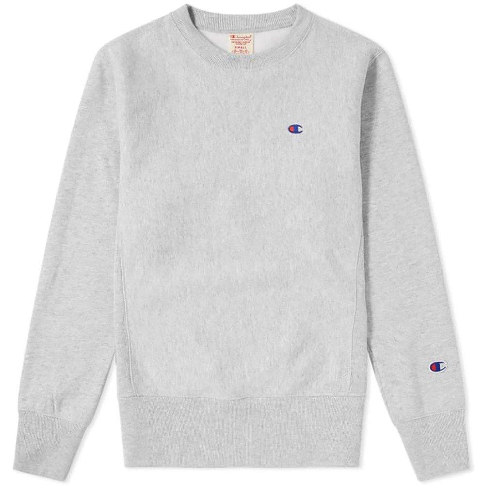 champion crewneck sweatshirt (212572-em004)