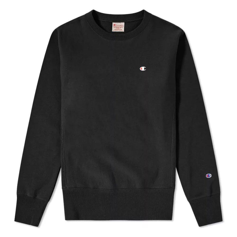 bluza champion crewneck sweatshirt (212572-kk001)
