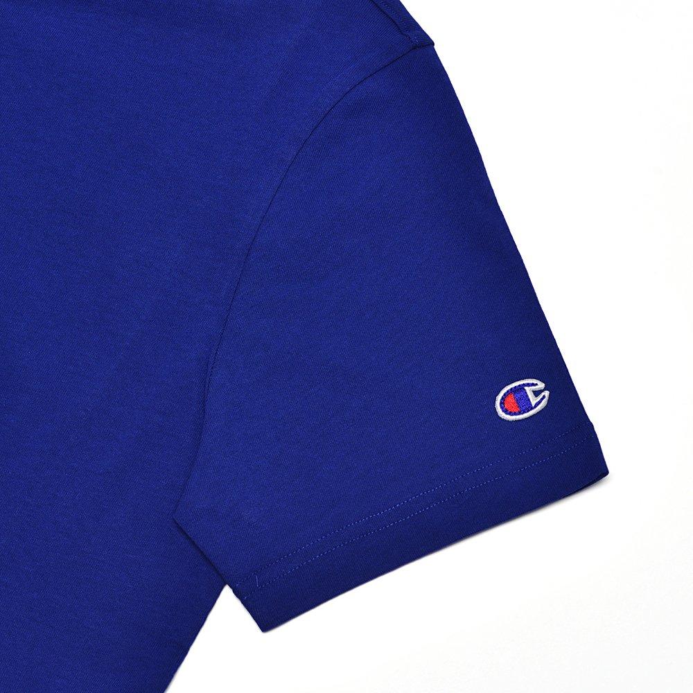 koszulka champion crewneck t-shirt (210971-bs025)