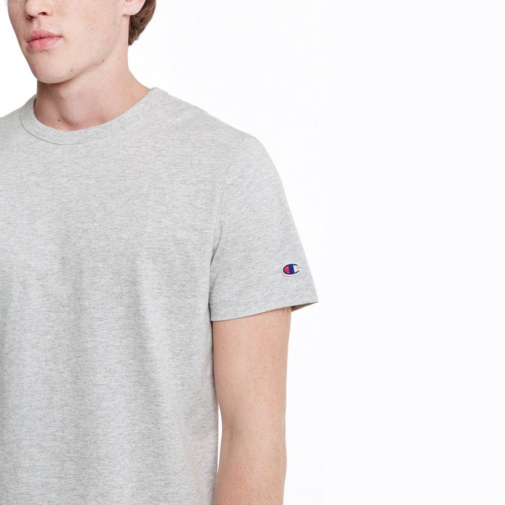 koszulka champion crewneck t-shirt (210971-em004)