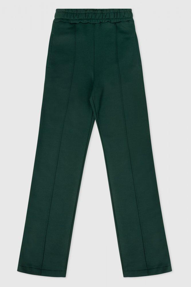 champion by wood wood beth straight hem pants (111266-gs542)