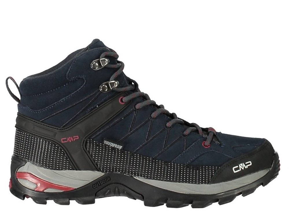 buty cmp rigel mid trekking shoes wp