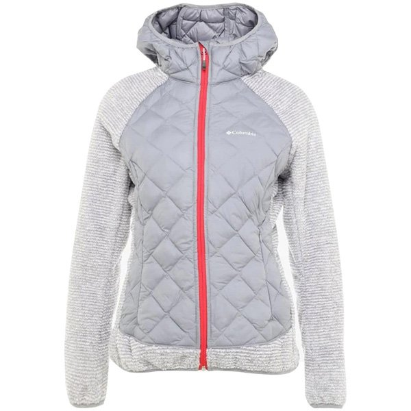 bluza columbia techy hybrid™ fleece