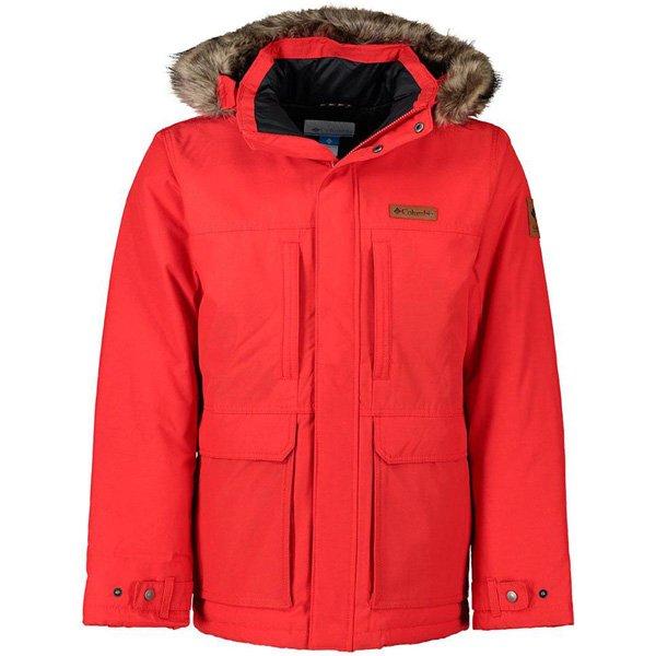 kurtka columbia marquam peak™ jacket