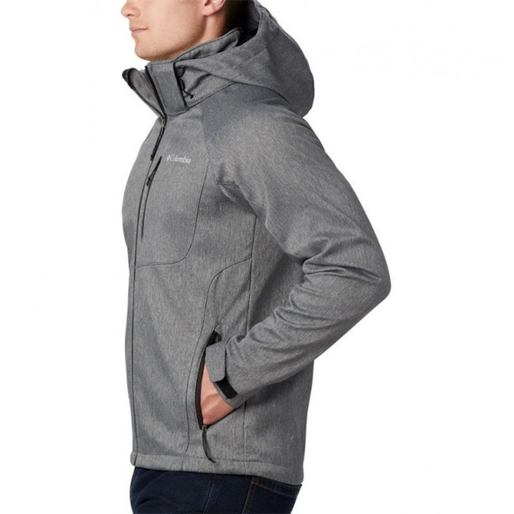 columbia cascade ridge™ ii softshell m