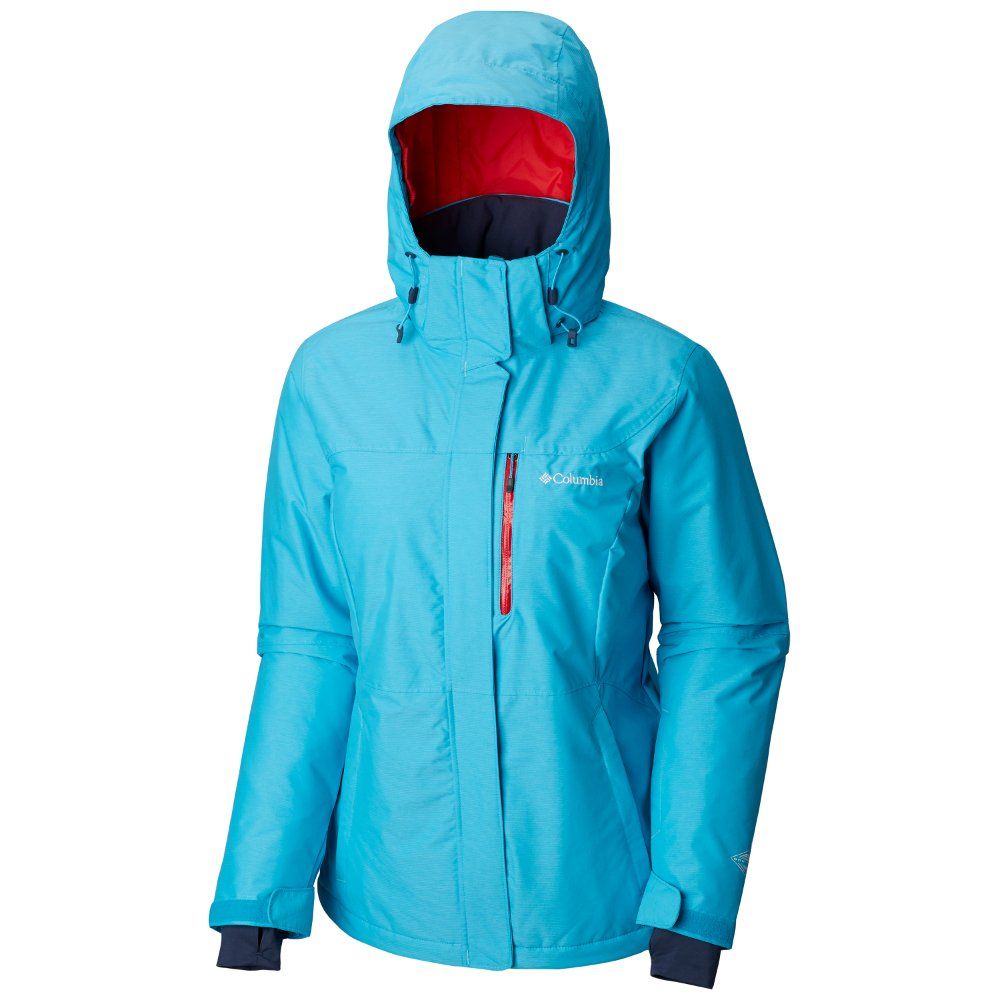 kurtka columbia alpine action™ oh jacket