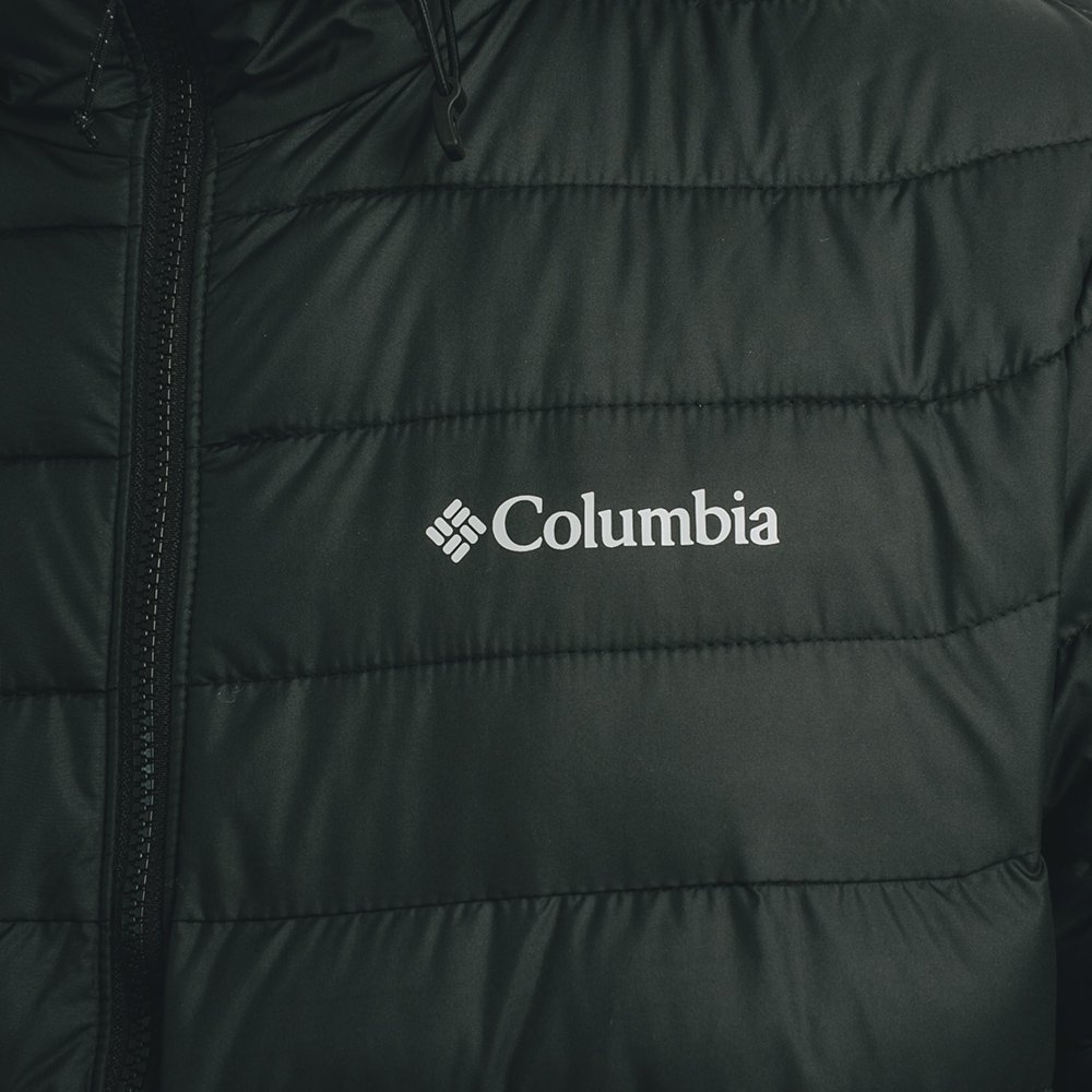 columbia powder lite™ hooded jacket m (wo1151-010)