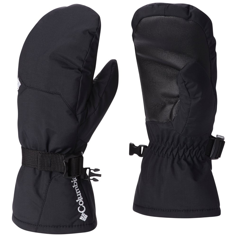 columbia youth whirlibird™ mitten black