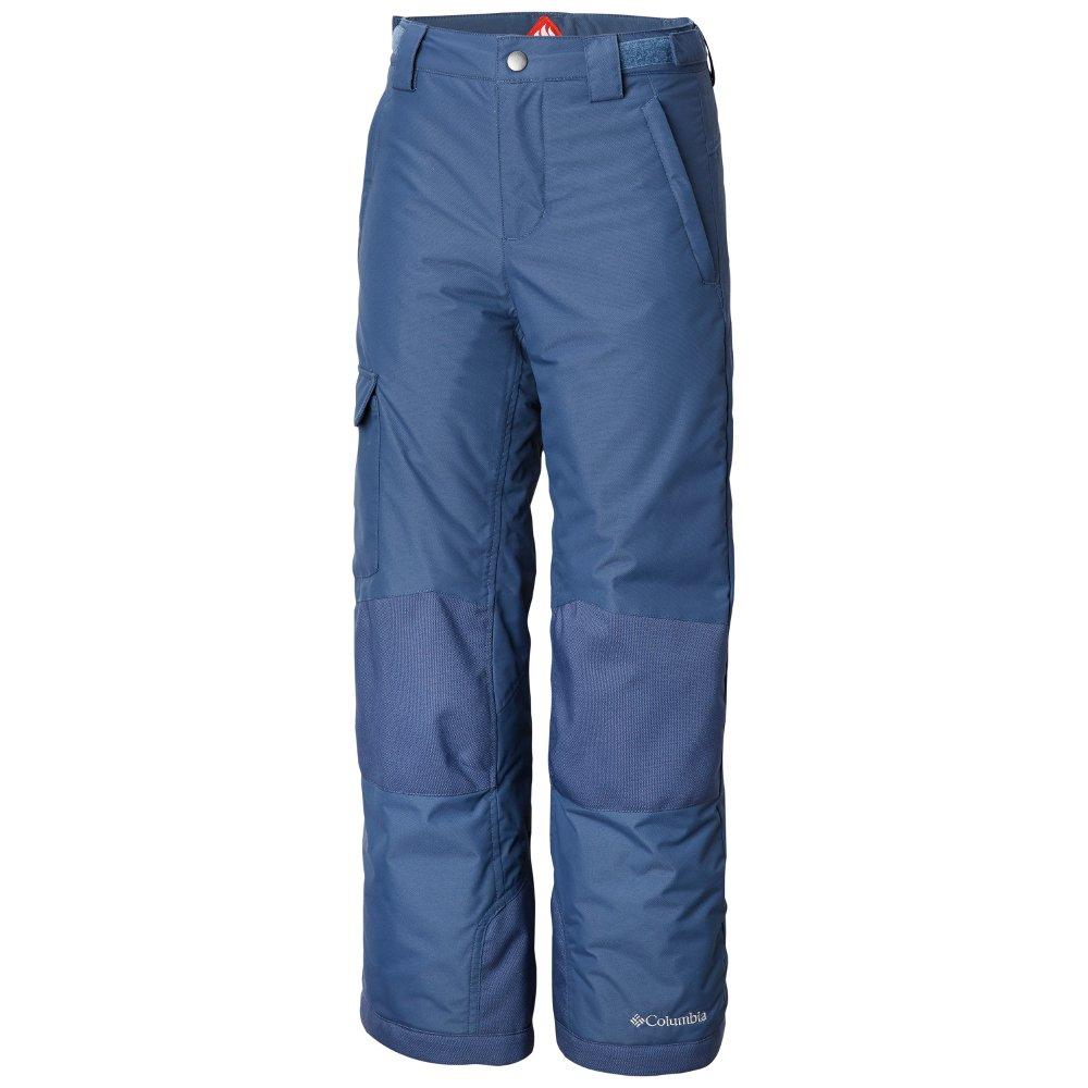 spodnie columbia bugaboo™ ii pant dark mount