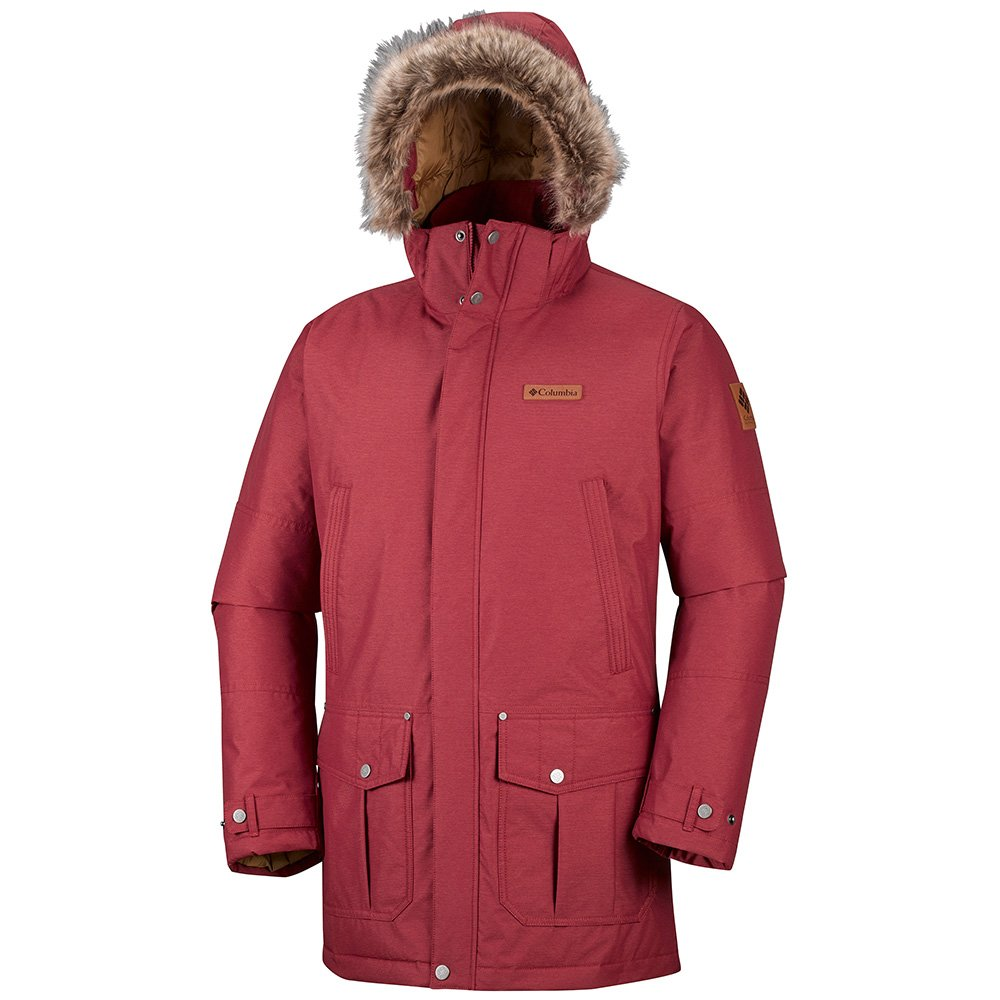 columbia timberline ridge™ jacket