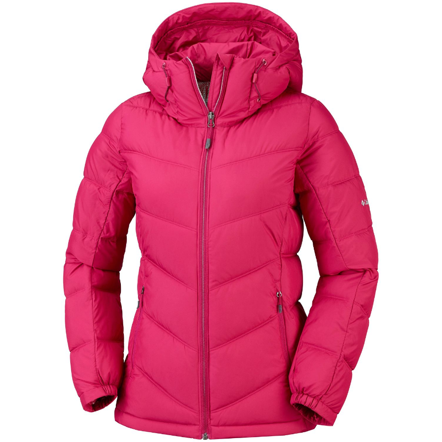kurtka columbia pike lake™ hooded jacket