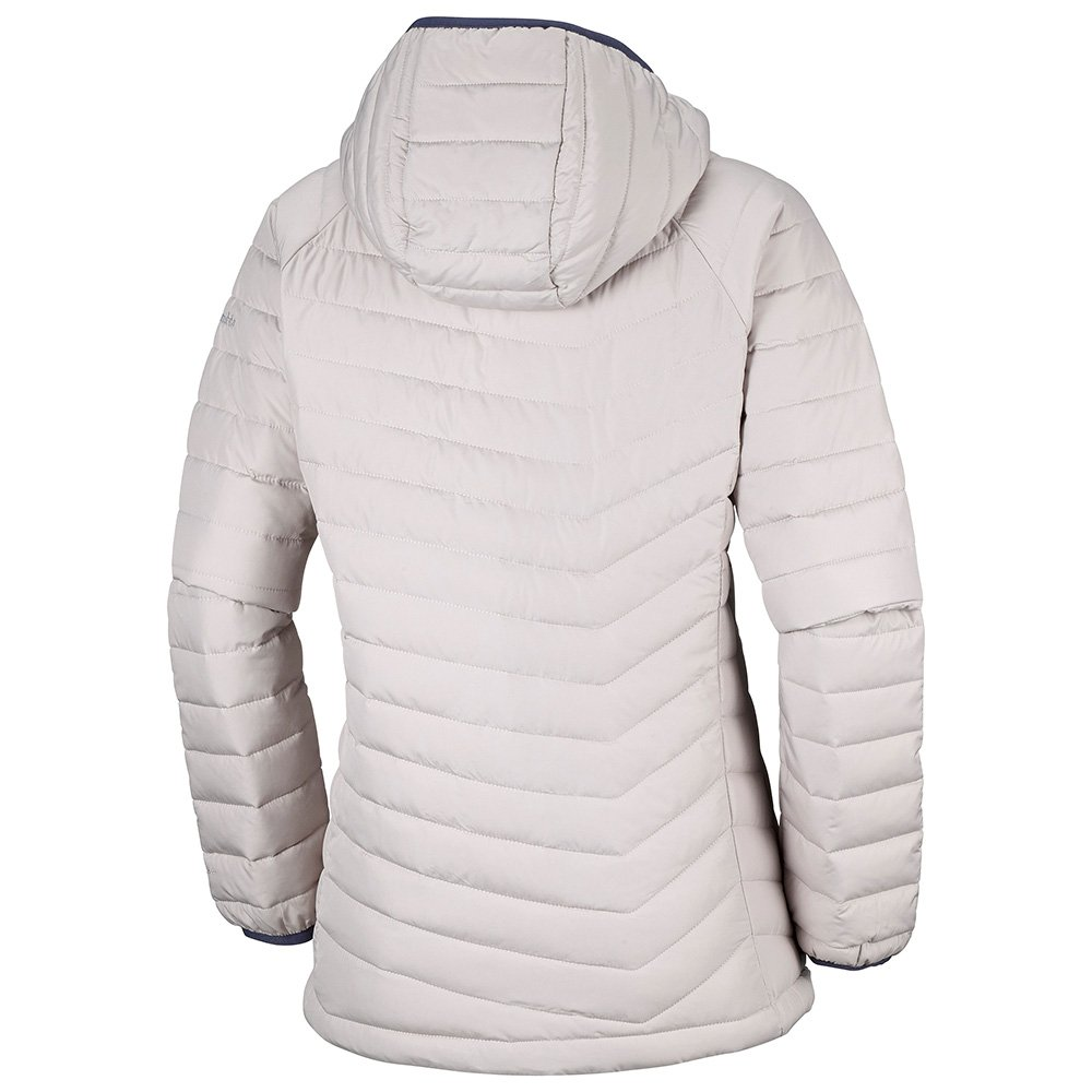 kurtka columbia powder lite hooded (wk1499-020)