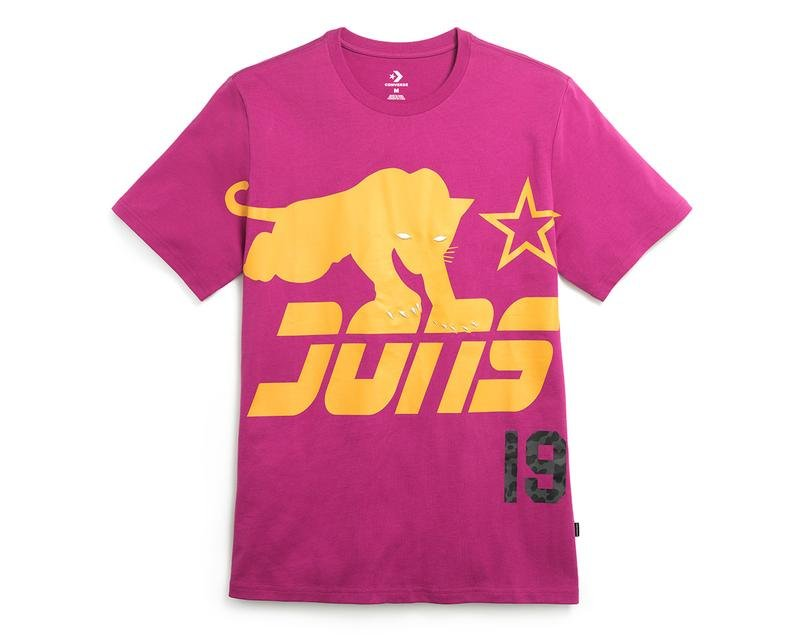 converse x just don baton rouge t-shirt (10016960-a02)