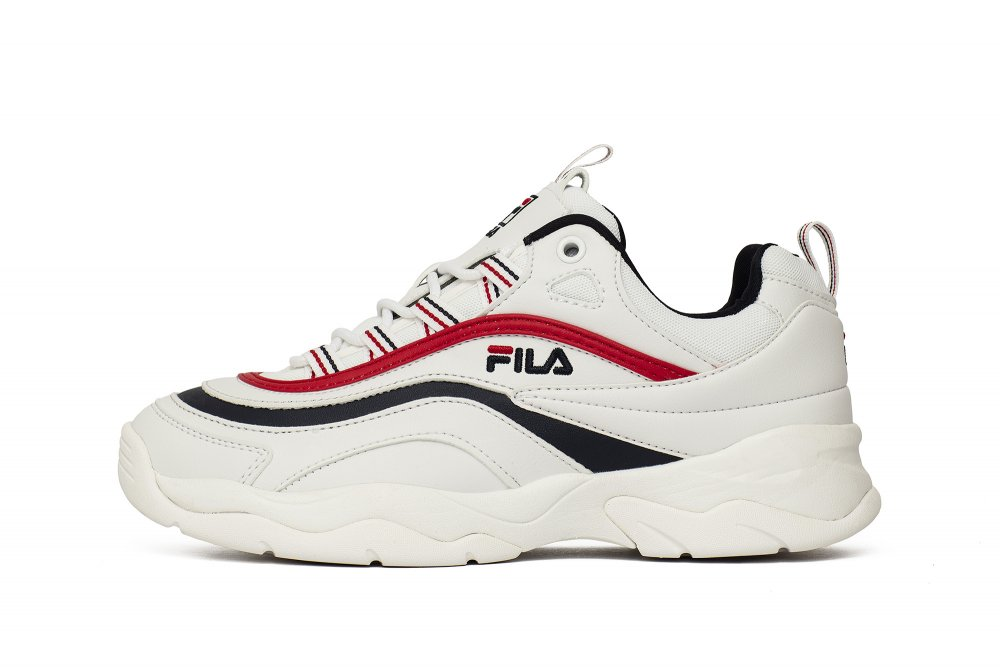 FILA Ray Low Wmn (1010562 150)