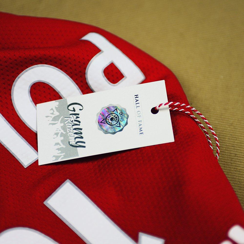 koszulka zina authentic away polska z autografem katarzyny krężel (b0045)