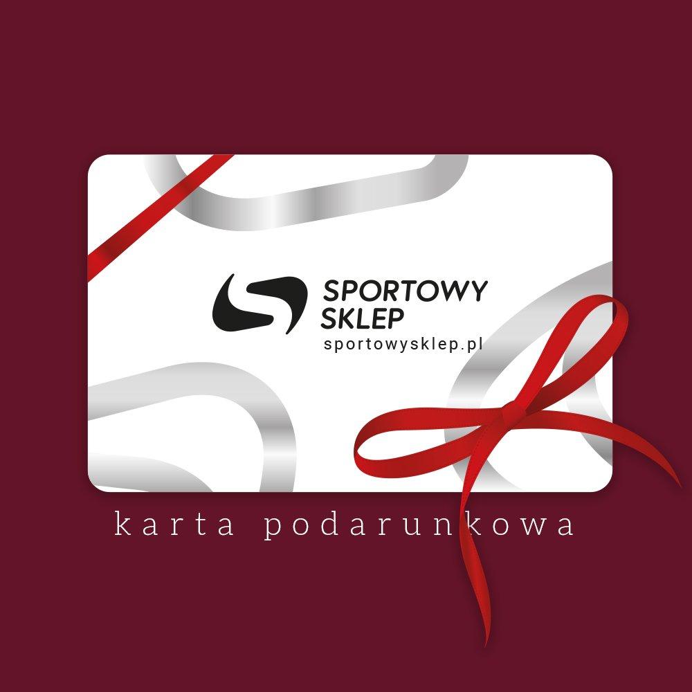 karta podarunkowa - 400 zł