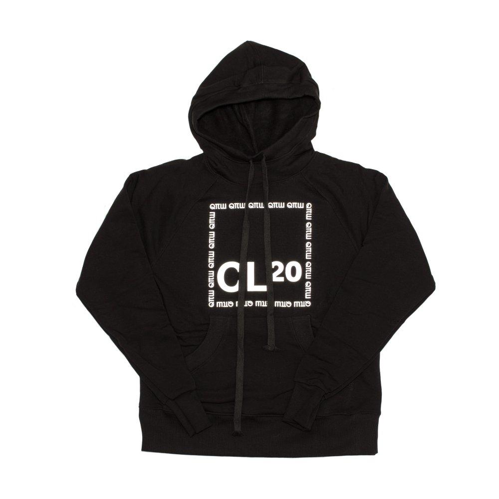 cl20 x qπш robert kupisz pullover hoodie (cl20bluza)