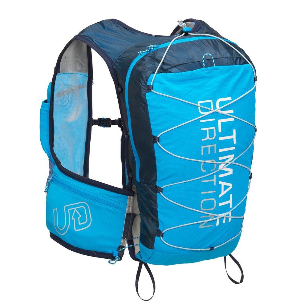 ultimate direction mountain vest 4.0 signature niebieski