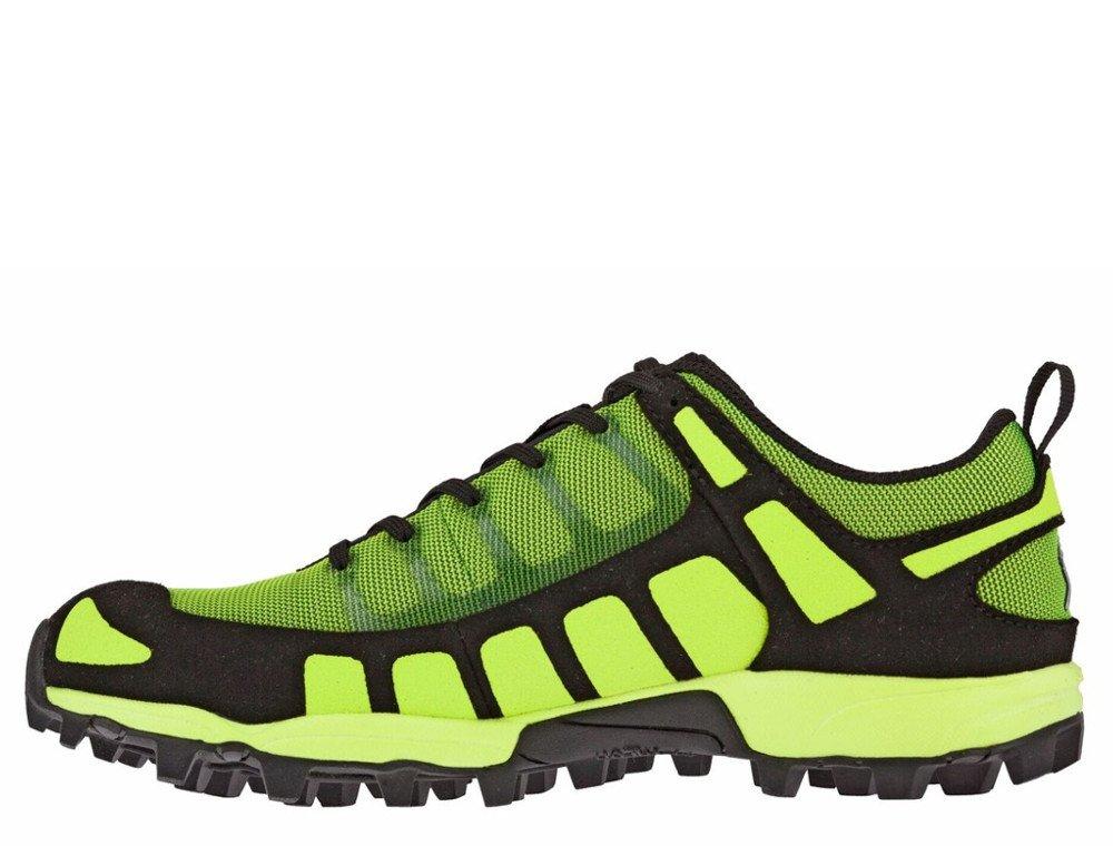 buty inov-8 x-talon 212 classic ŻóŁto-czarne