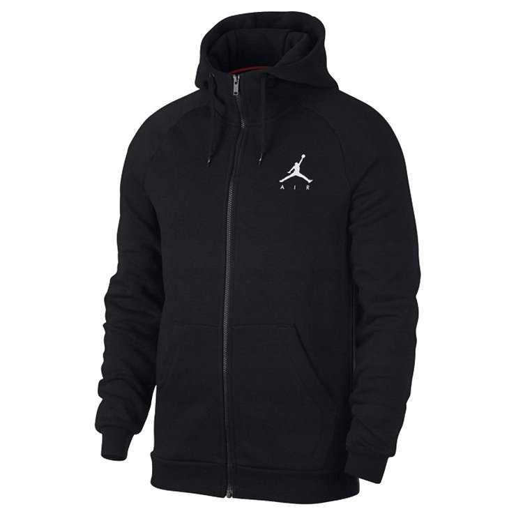 jordan jumpman fleece fz (939998-010)