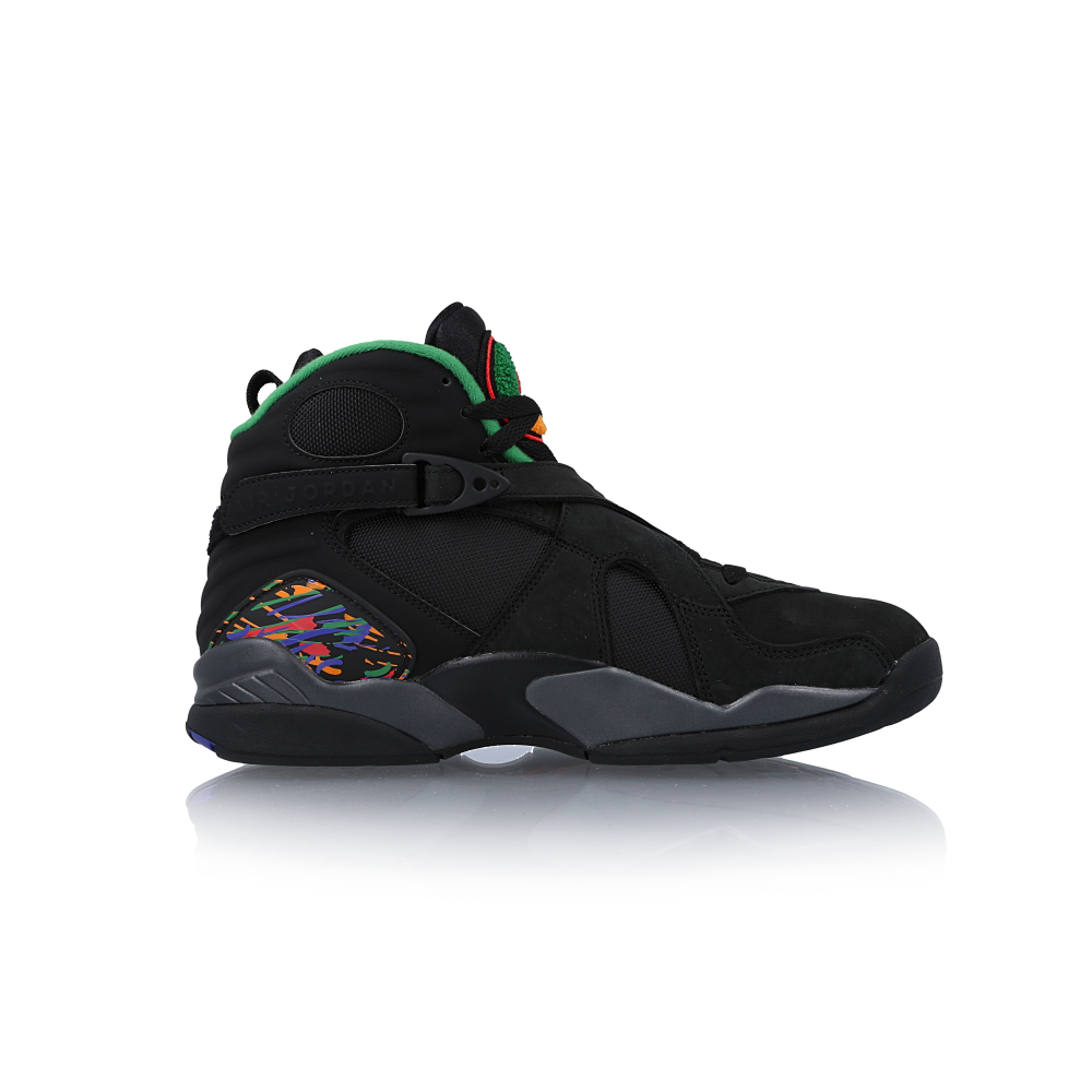"air jordan 8 retro ""tinker air raid"""