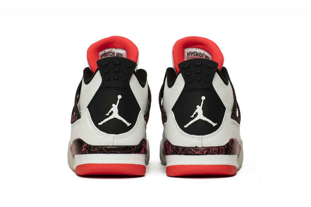 air jordan 4 retro 'hot lava' (308497-116)