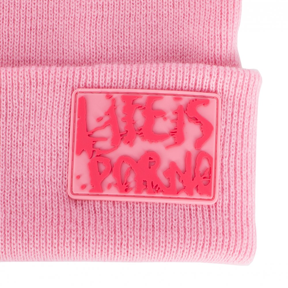 life is porno taxi driver beanie (lip0004)