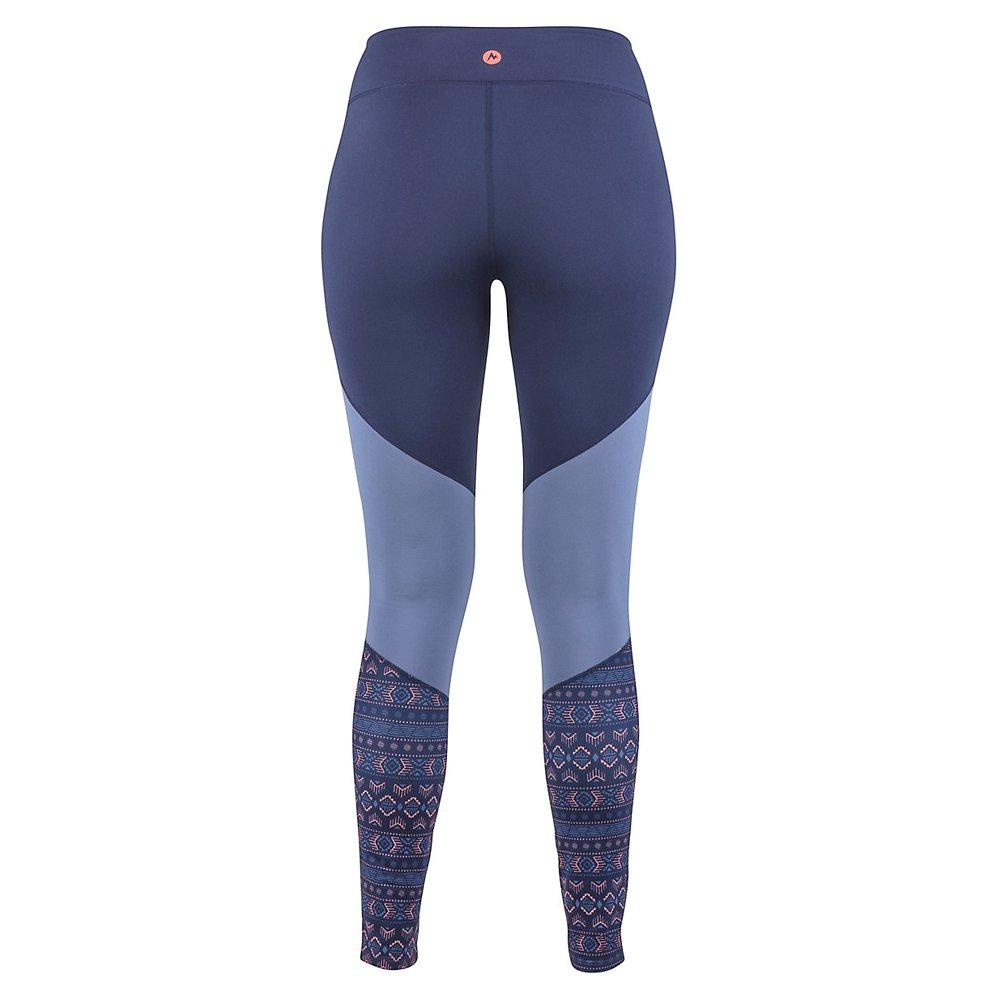 spodnie marmot wm's lightweight lana tight, arctic navy