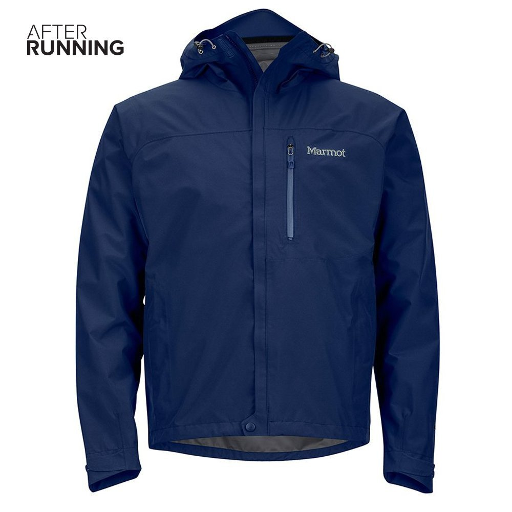 marmot minimalist jacket m granatowa