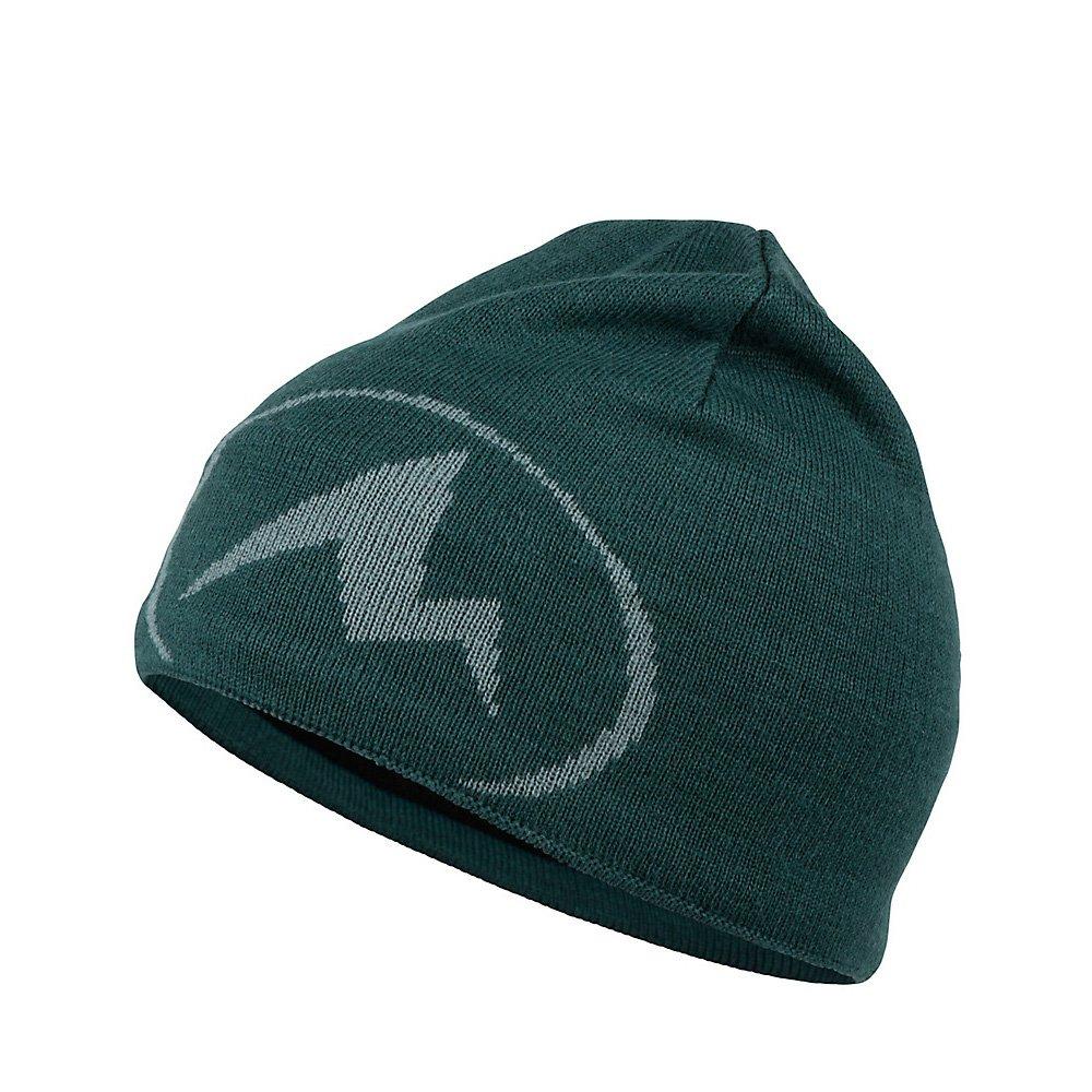 czapka marmot summit hat mallard green,