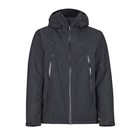 mamrot soris jacket black (74630-001)