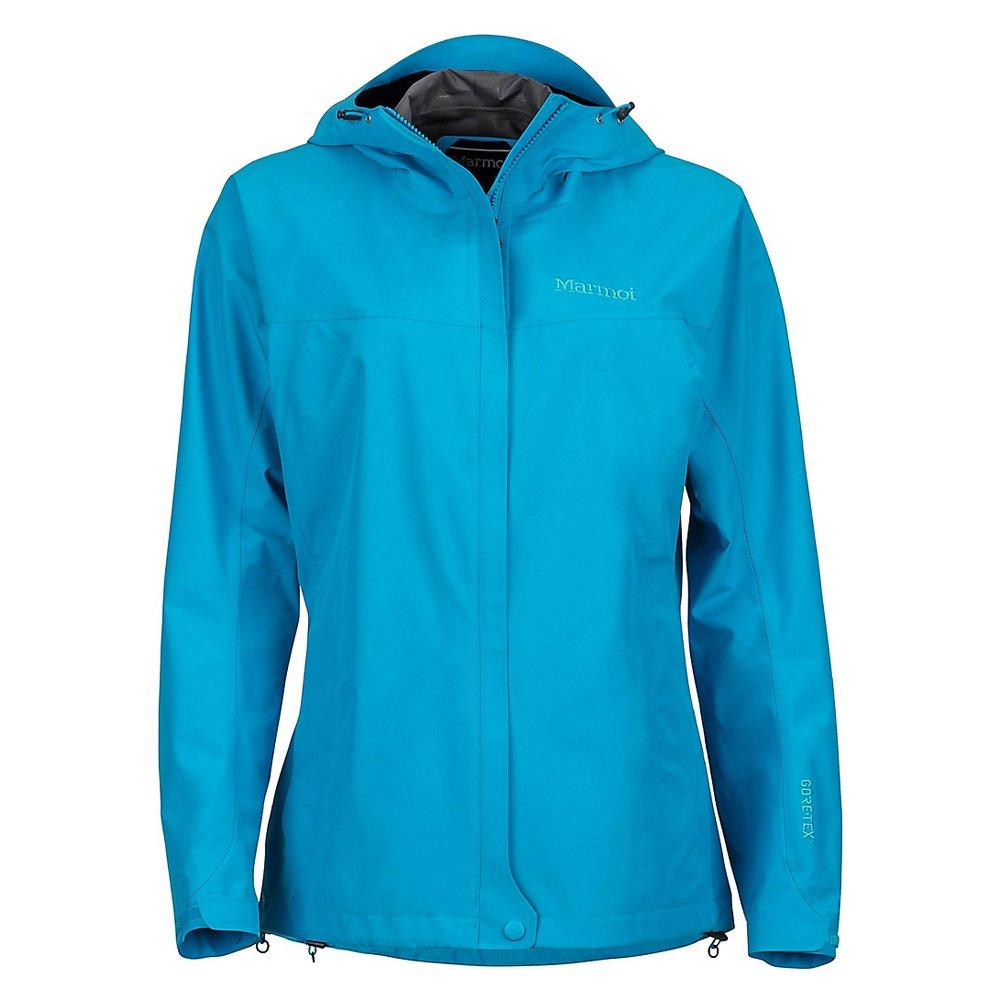 marmot wm's minimalist jacket oceanic