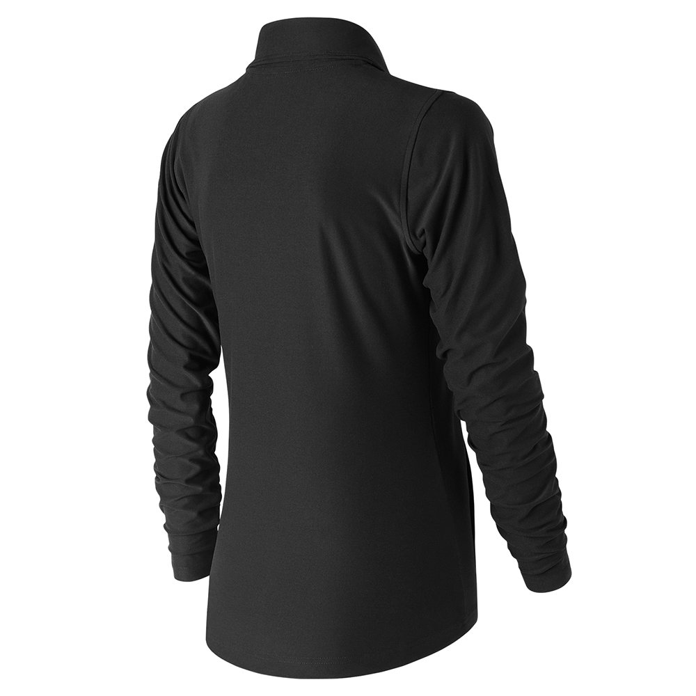 kurtka new balance core spacedye jacket bk