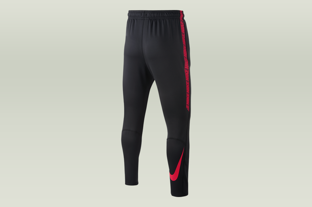 Spodnie Nike Squad Junior (859297 020)