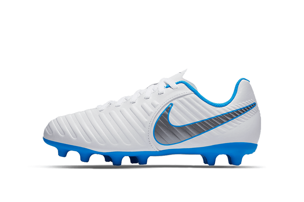 Nike Tiempo Legend 7 Club FG Jr Ah7255 107