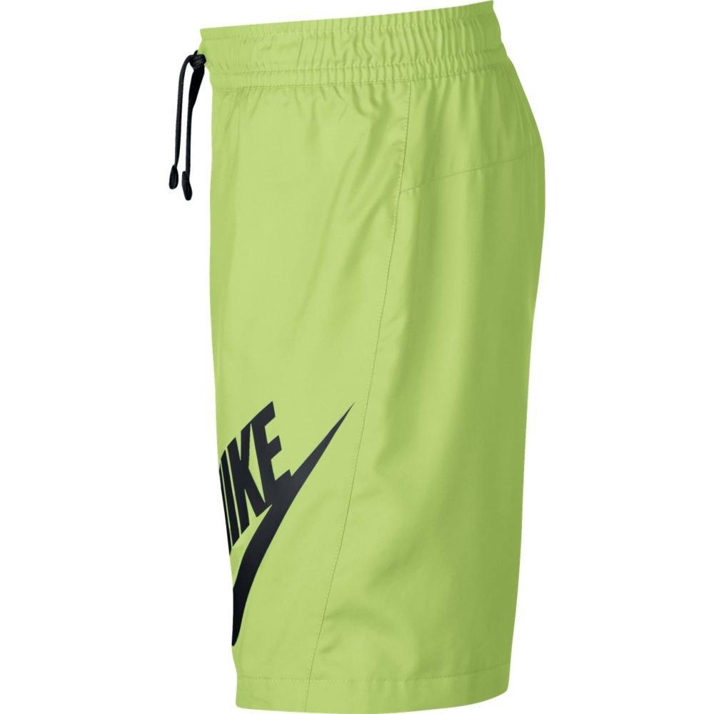 spodenki nike sportswear w short (923360-716)