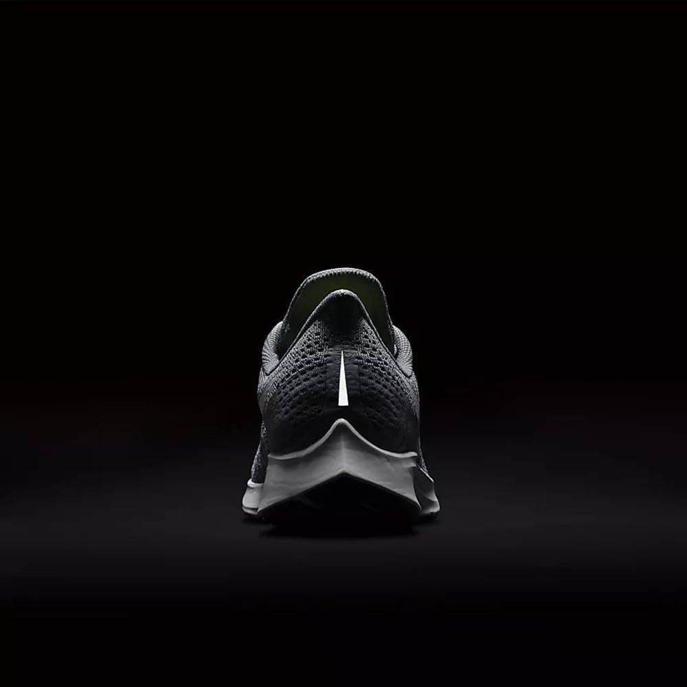 nike air zoom pegasus 35 m srebrno-szare