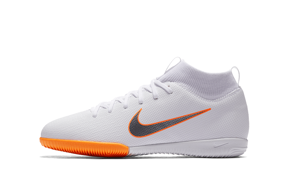 ceny odprawy oferować rabaty produkty wysokiej jakości Nike Mercurial Superfly 6 Academy GS IC Junior
