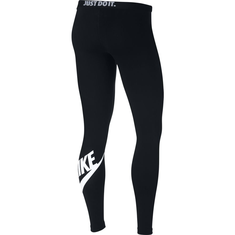 spodnie nike wmns nsw legging legasee logo (ah2010-010)