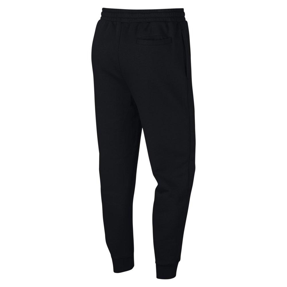 spodnie jordan jumpman fleece pant (940172-010)