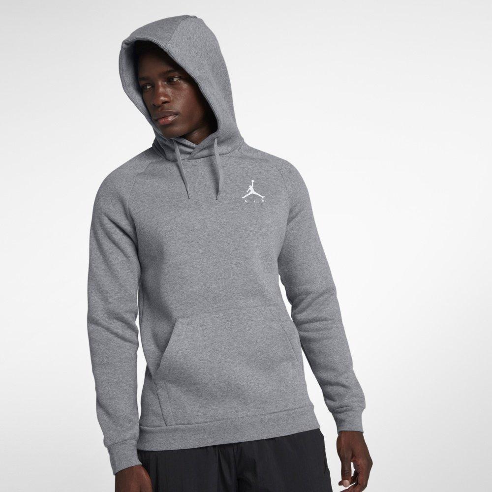 jordan jumpman fleece pullover (940108-091)