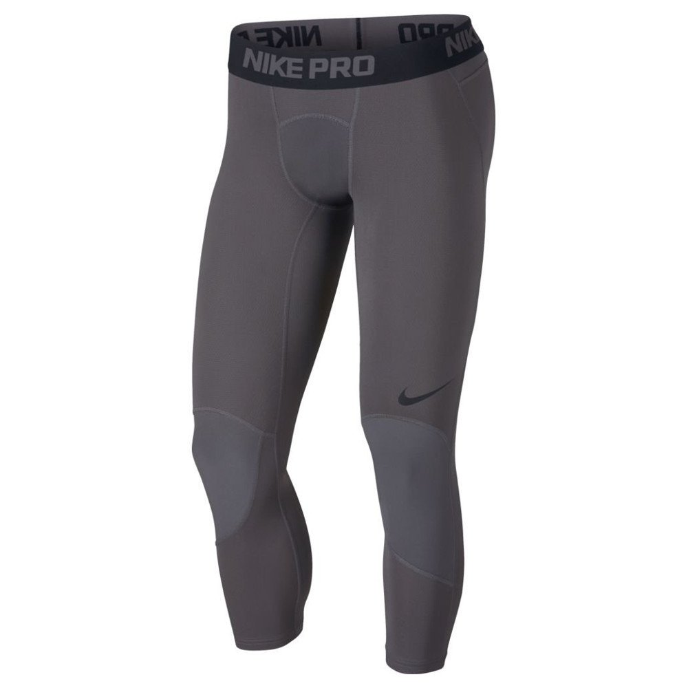 nike pro dry 3 quarter tight (925821-021)