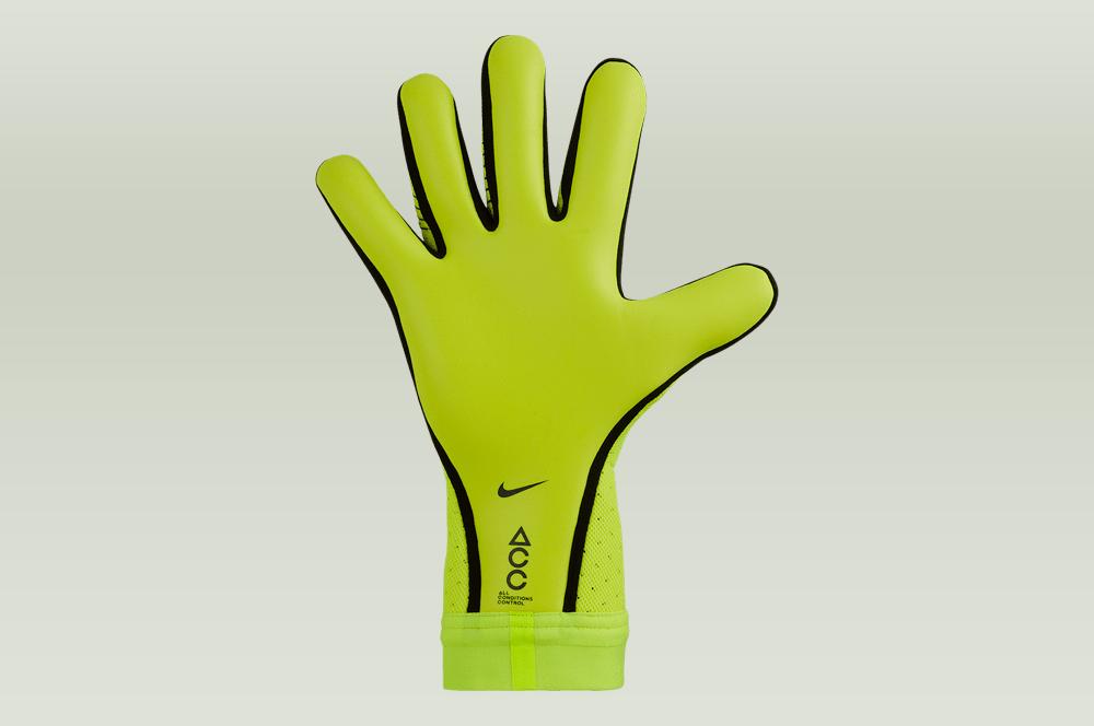 amazonka oficjalny sklep ograniczona guantity Rękawice Bramkarskie Nike GK Mercurial Touch Elite (GS0356-702)
