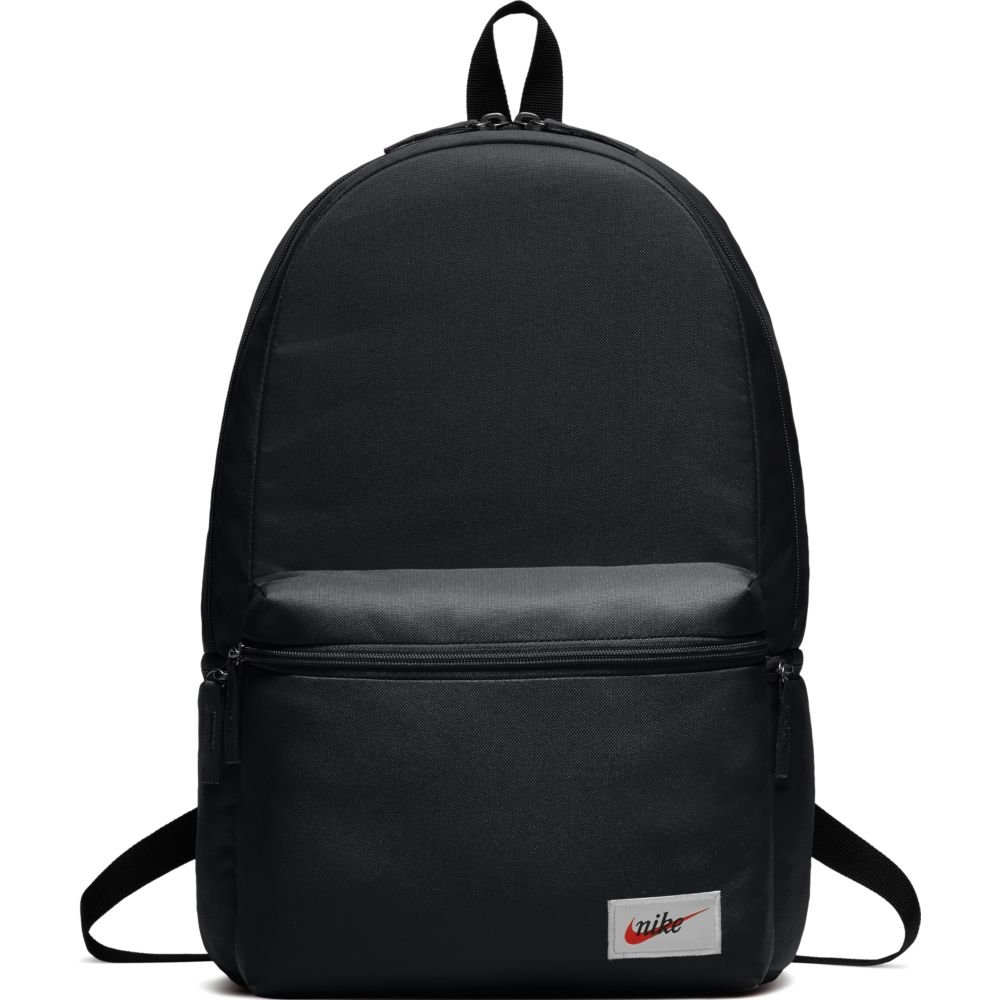 topowe marki sprzedaż online stabilna jakość Plecak Nike Heritage Backpack Label (BA4990-010)