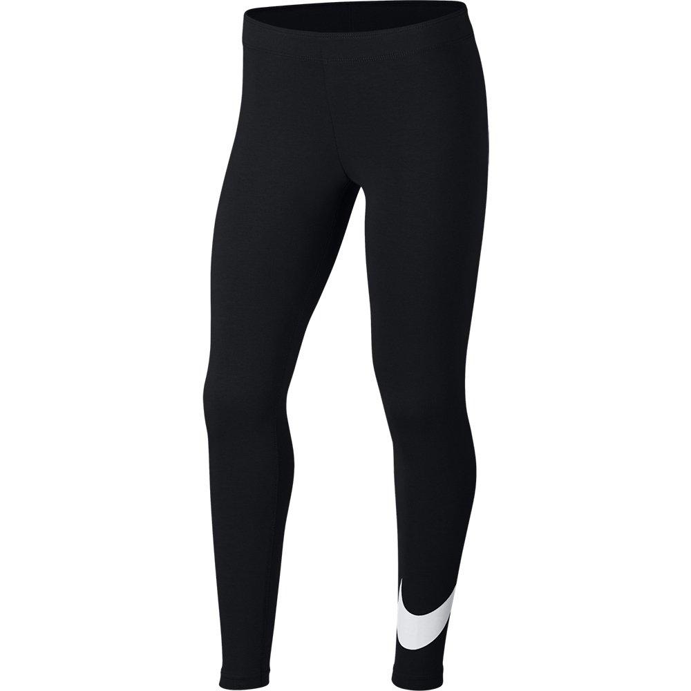 spodnie g nsw favourites swoosh tight (ar4076-010)