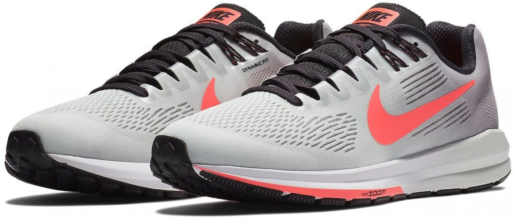 buty w nike air zoom structure 21