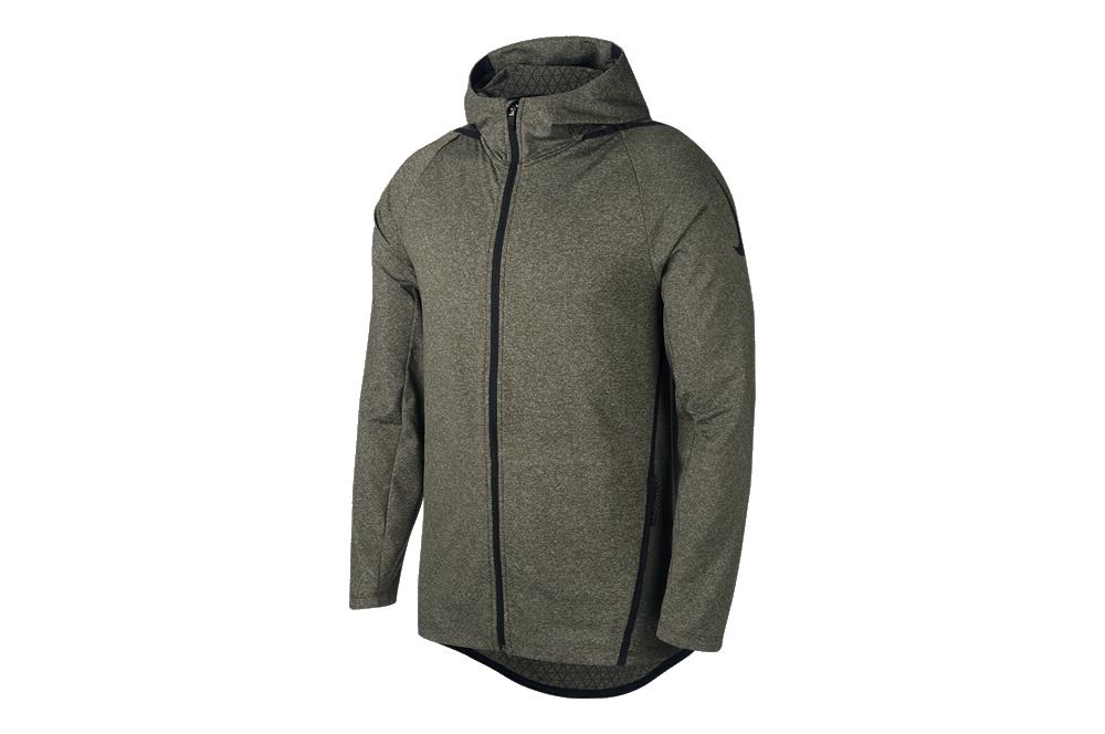 Bluza Nike Hoody LS Full Zip (928030 395)