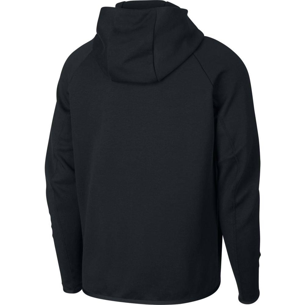 bluza nike nsw hoodie tech fleece (928483-010)