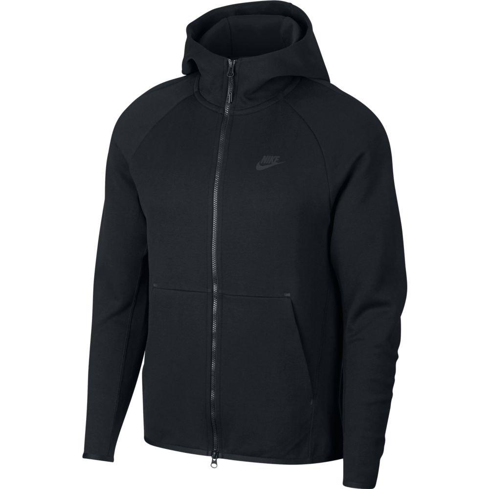 kody promocyjne najniższa zniżka autentyczna jakość Bluza Nike NSW Hoodie Tech Fleece (928483-010)